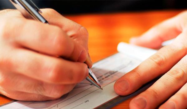 Consulta de Cheques